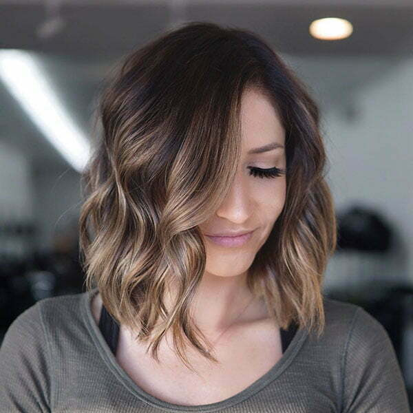 45 Latest Short Hairstyles For Women 2019 Frisur Inspiration