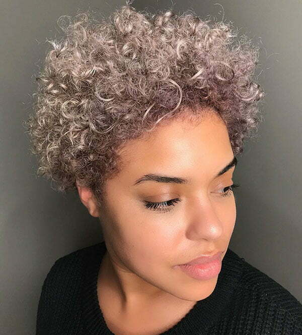 50 Best Short Haircuts For Black Women 2019