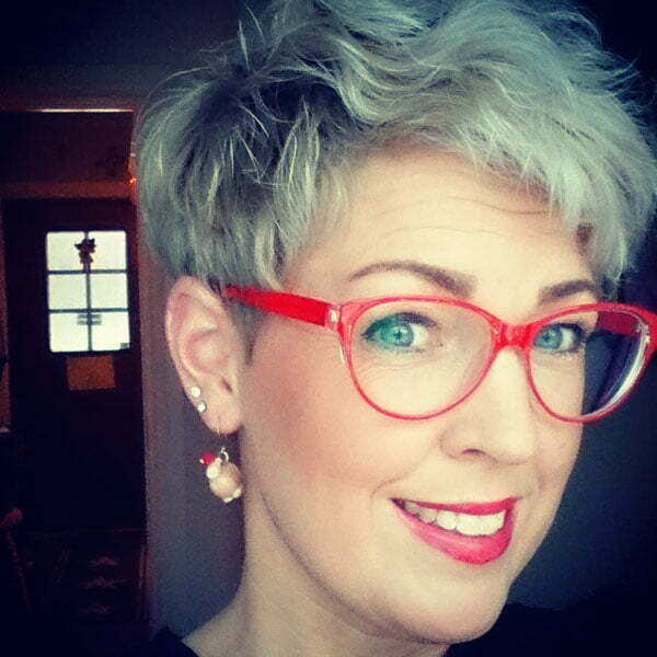 Pixie Cuts For Women 2018