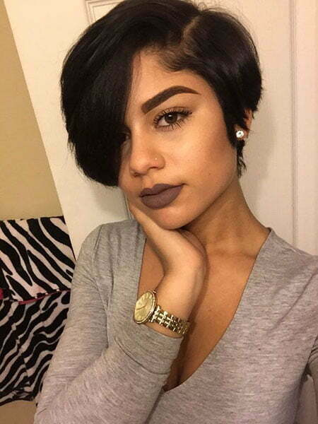 65 Best Short Hairstyles For Black Women 2018 2019