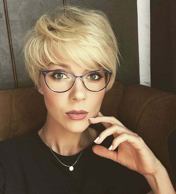 Cute Pixie Haircuts 2019
