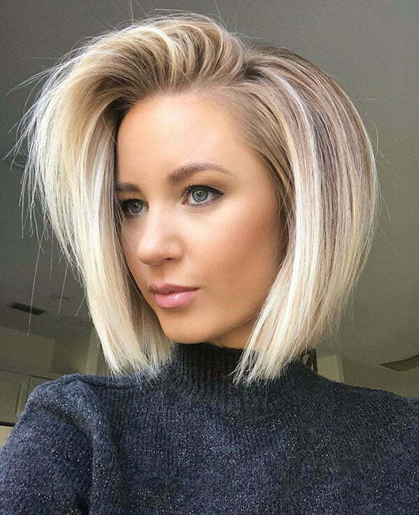 78 New Best Short Haircuts 2020