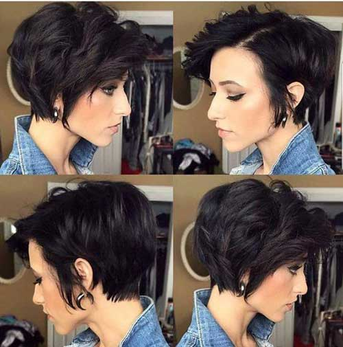 Pixie Bob Haircut -10