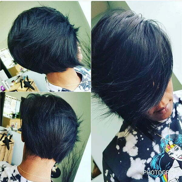 50+ Best Bob Hairstyles for Black Women Pictures in 2019