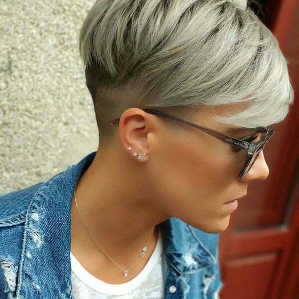 70 New Pixie Haircut Ideas