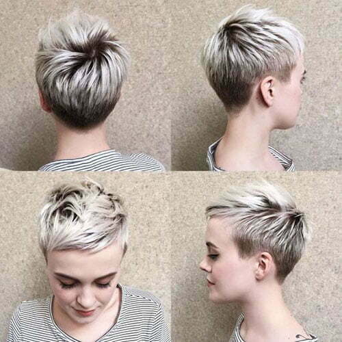 Short Pixie Haircuts-11