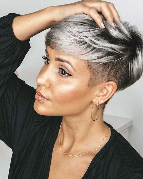 85 New Best Pixie Cut Ideas for 2019