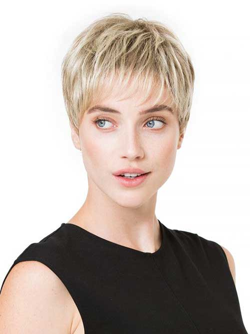 Cute Pixie Cut Hairstyles-13
