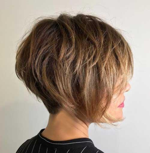 Pixie Bob Haircut -13