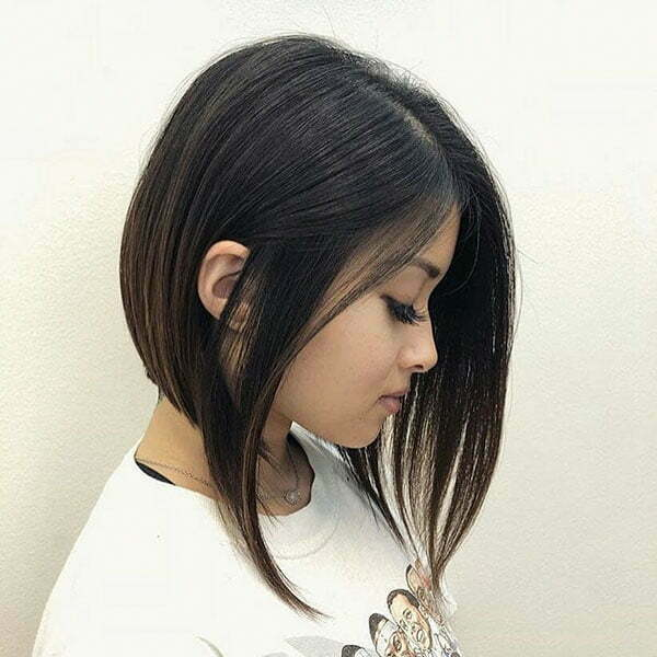 Short Haircuts For Teenage Girl