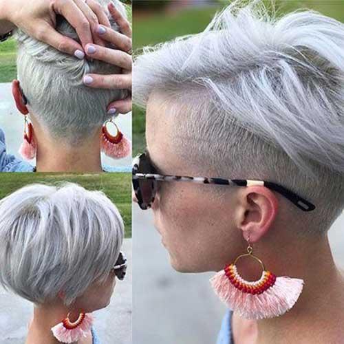 Pixie Bob Haircut -14
