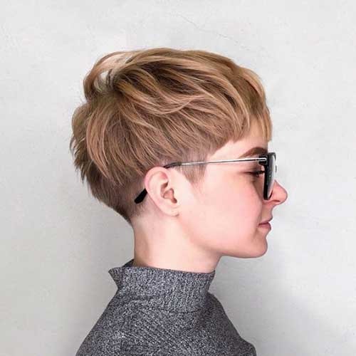 Cute Pixie Cut Styles-17