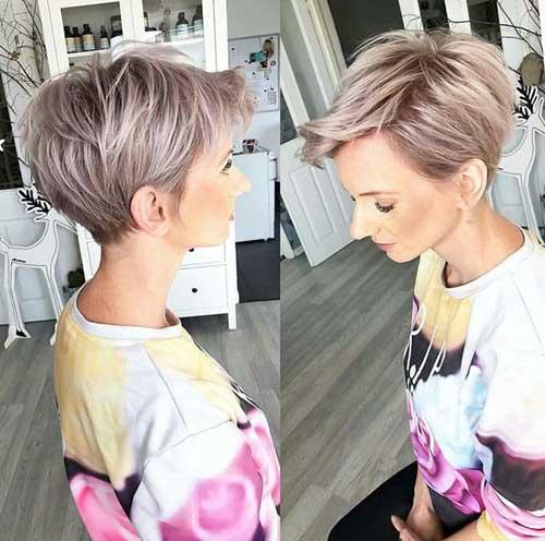 Fine Short Haircuts-17