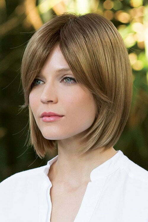 Short Layered Hair-19