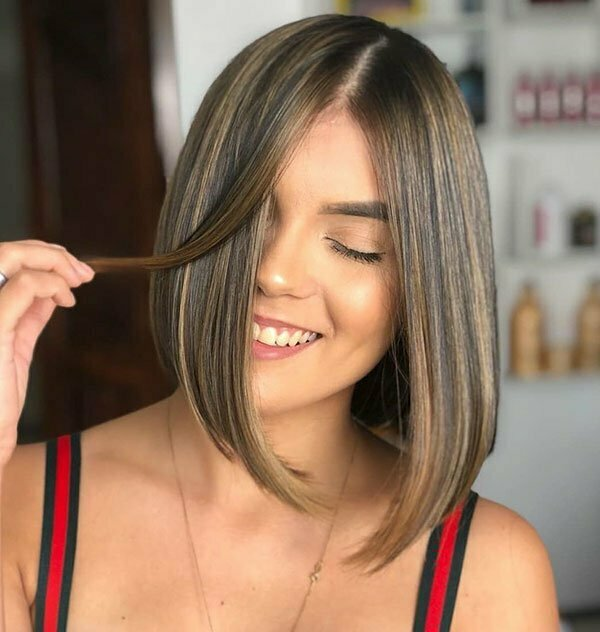 Hairstyle Girl Joora: 80 Best Bob Haircut Pictures In 2018