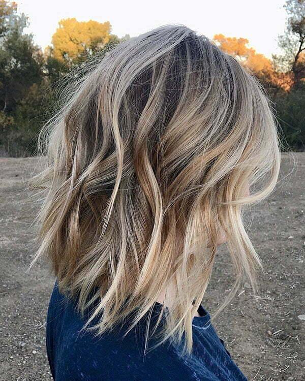 Short Hair Styles Fine Hair