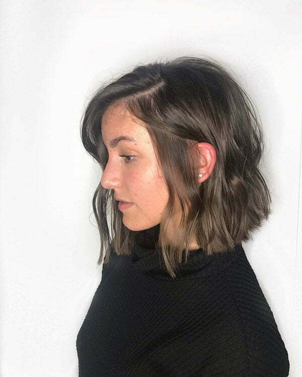 Edgy Short Haircuts For Fine Hair