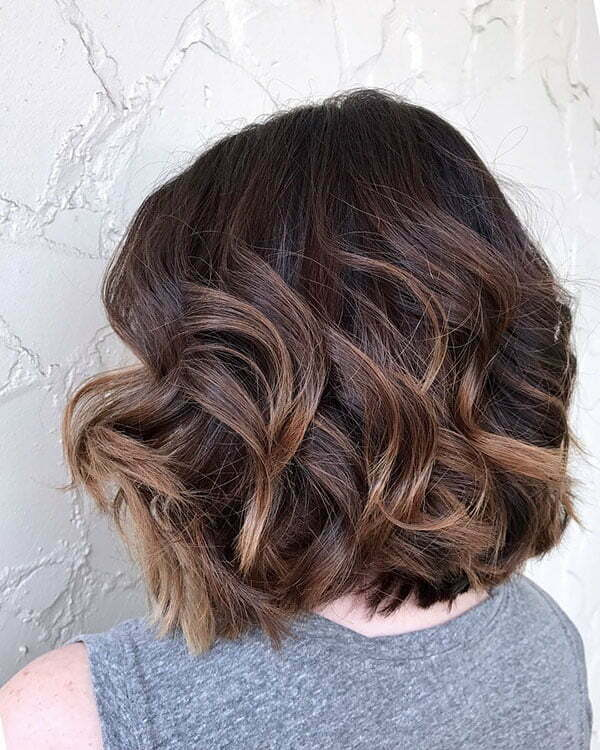 Short Hairstyles For Women With Thick Hair