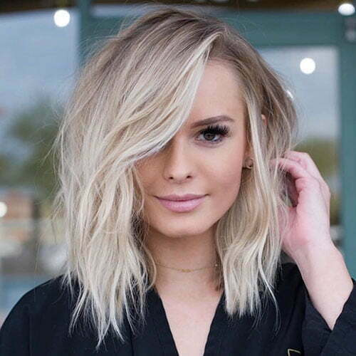 40 Best Messy Short Hairstyles Ideas For 2019 Short