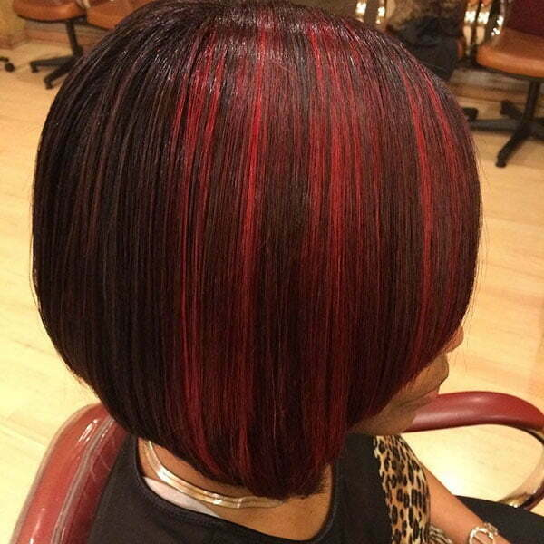 50 Best Bob Hairstyles For Black Women Pictures In 2019