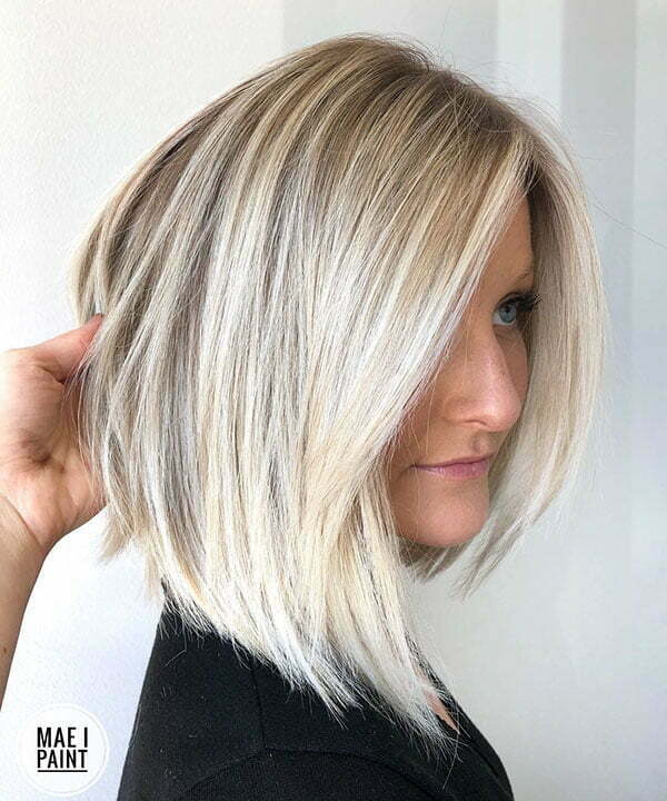 65 Latest Short Blonde Hair Ideas For 2019 Short Haircut Com
