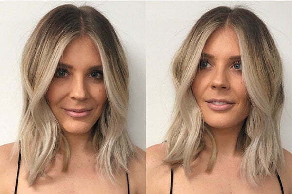 Short To Medium Hairstyles For Women
