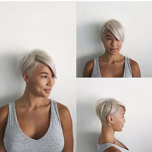 Cute Pixie Cuts