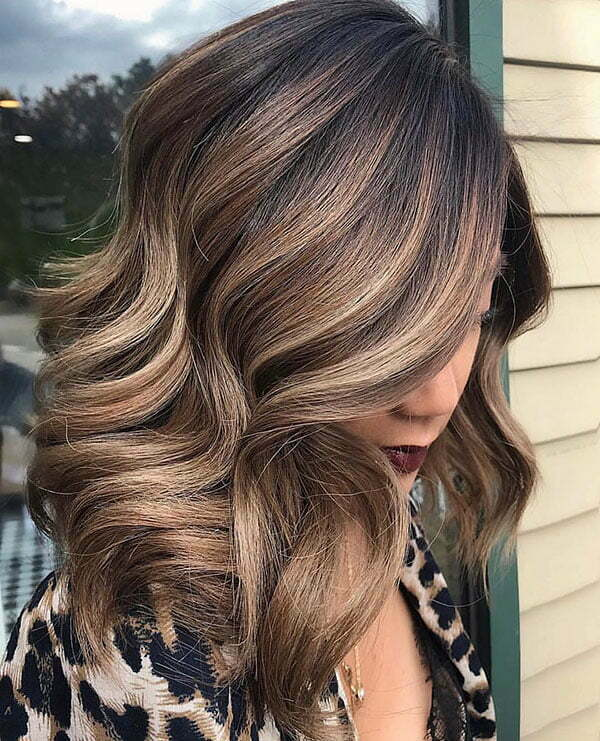 Brunette Short Hairstyles 2019