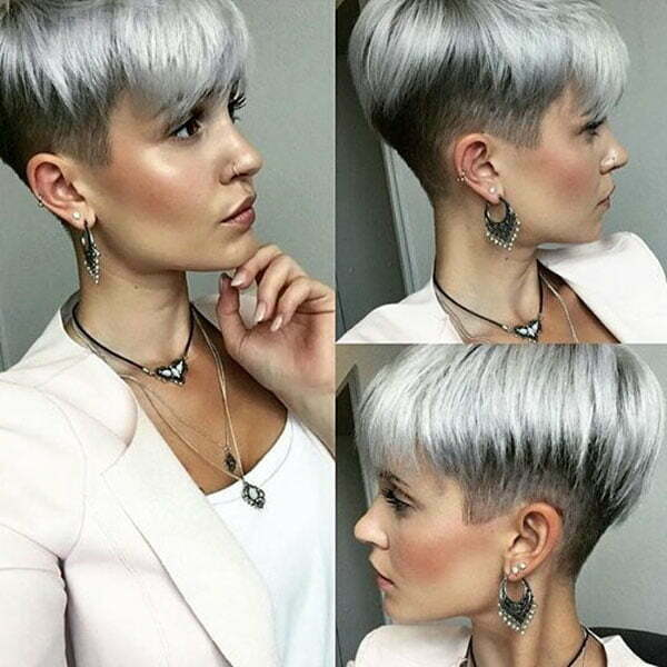 70 New Pixie Haircut Ideas