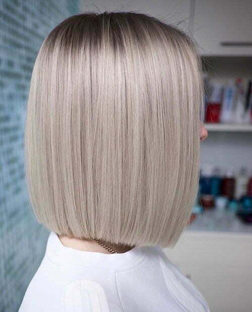Beste Frisuren für kurzes Haar