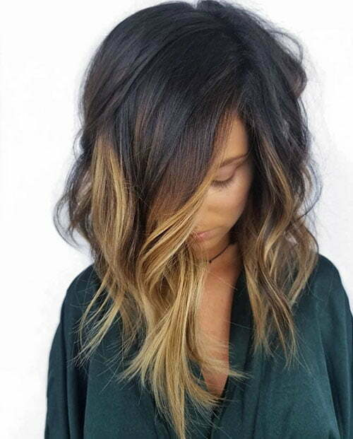Short Hair Ideas