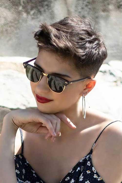 Short Hair for Girls-6