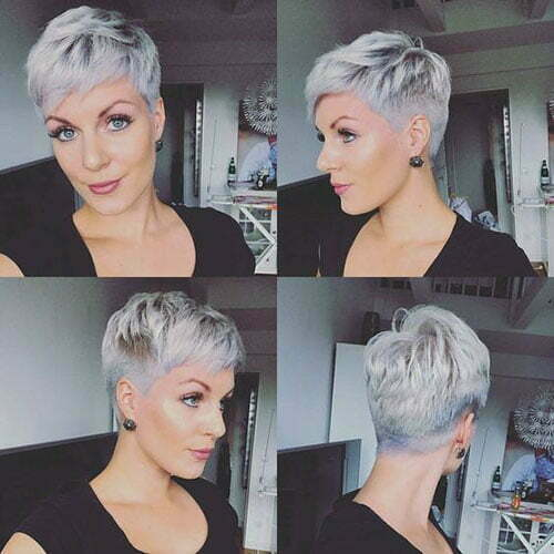 Short Pixie Haircuts-8