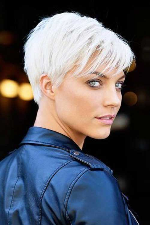 Short Hair Cuts for Girls-9
