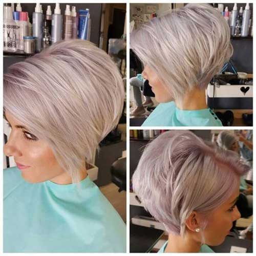 Enjoyable 25 Pixie Bob Haircuts For Neat Look Schematic Wiring Diagrams Amerangerunnerswayorg