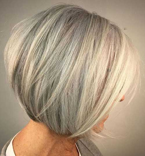 Chic Short Haircuts For Women Over 50 Short Hairstyles