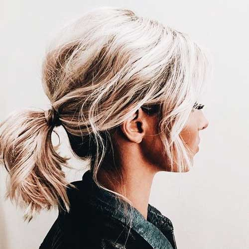 Simple Short Hairstyles-10