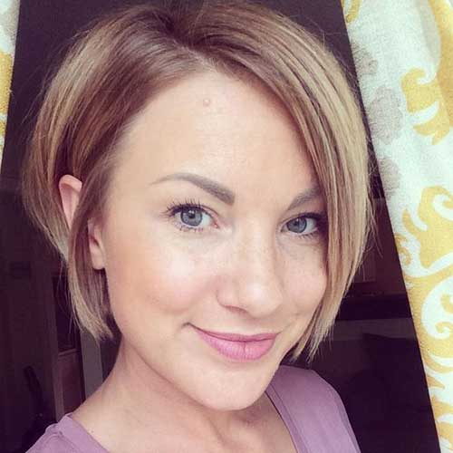 Simple Short Hairstyles-11