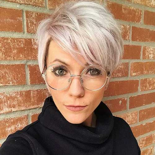 Simple Short Hairstyles-13