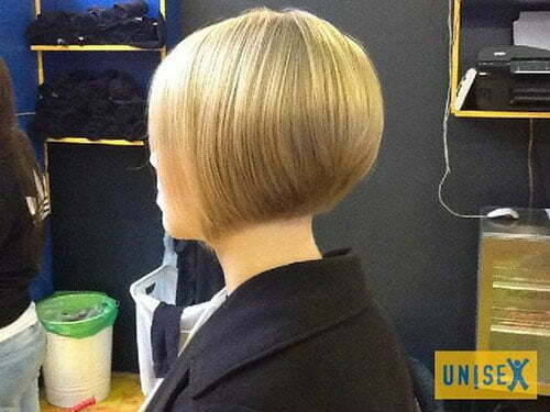 Short Blonde Bob Hairstyles-14