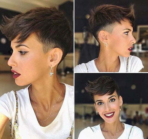 Cute Short Haircuts-15