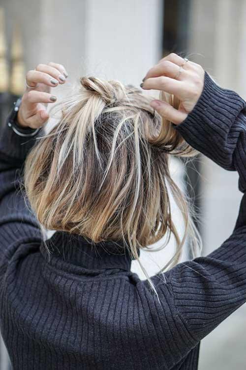 Einfache Kurze Frisuren-15
