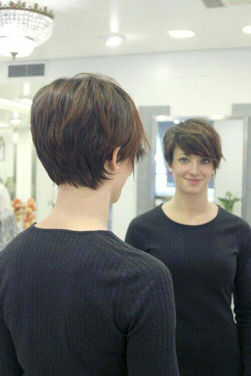 Haircut Styles for Short Hair-17