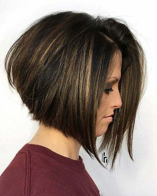 Haircut Styles for Short Hair-18