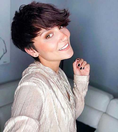 Simple Short Hairstyles-18