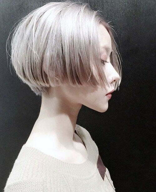 Haircut Styles for Short Hair-19