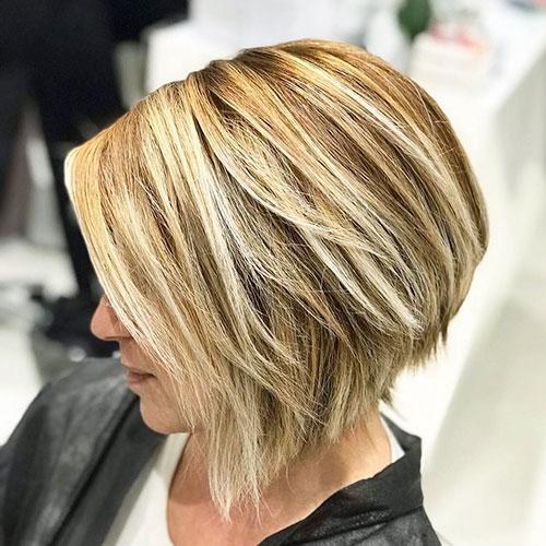 45 Famous Blonde Bob Hair Ideas Short Bob Haircuts