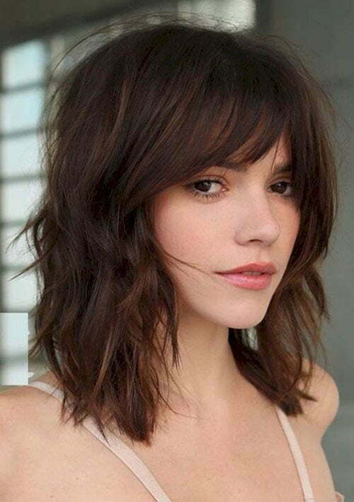 Cute Short Haircuts-26