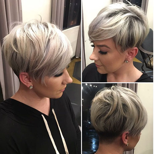 40 Best New Pixie Haircuts For Women Short Hairstyles