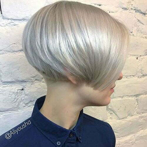 Haircut Styles for Short Hair-7